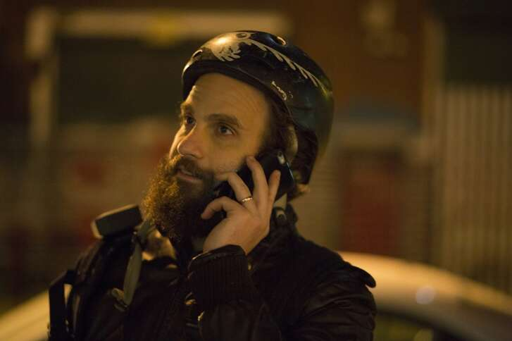 HIGH MAINTENANCE   In this new series, the lives of New Yorkers are explored through their common thread: their pot dealer. It premieres on HBO on Friday, September 16th at 10/11 p.m.