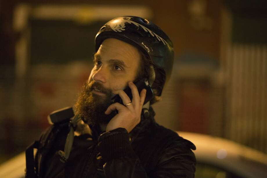 """""""High Maintenance"""" explores the lives of New Yorkers through their common thread: their pot dealer. It premieres on HBO on Sept. 16. Photo: HBO"""