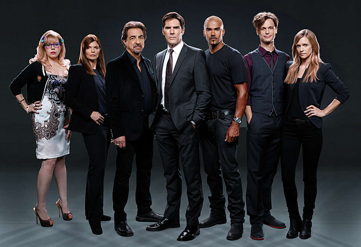 CRIMINAL MINDS The procedural drama begins its 12th season on Wednesday, September 28th at 8/9 p.m. on CBS.