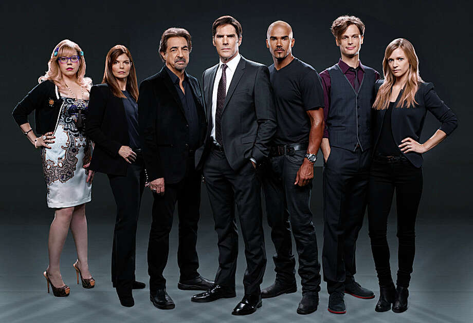CRIMINAL MINDS The procedural drama begins its 12th season on Wednesday, September 28th at 8/9 p.m. on CBS. Photo: Cliff Lipson, CBS / CBS
