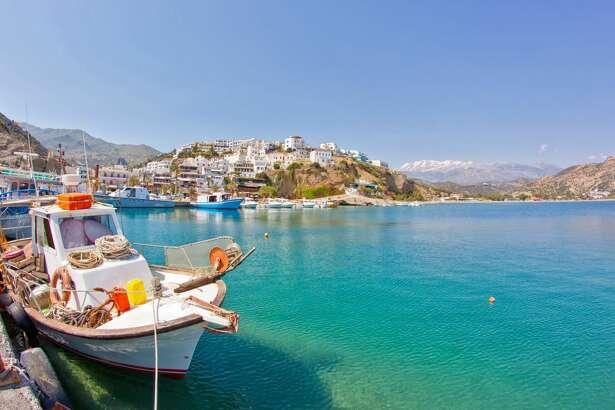13. Crete