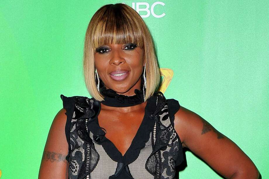 Blige to Guest on ABC's HOW TO GET AWAY WITH MURDER