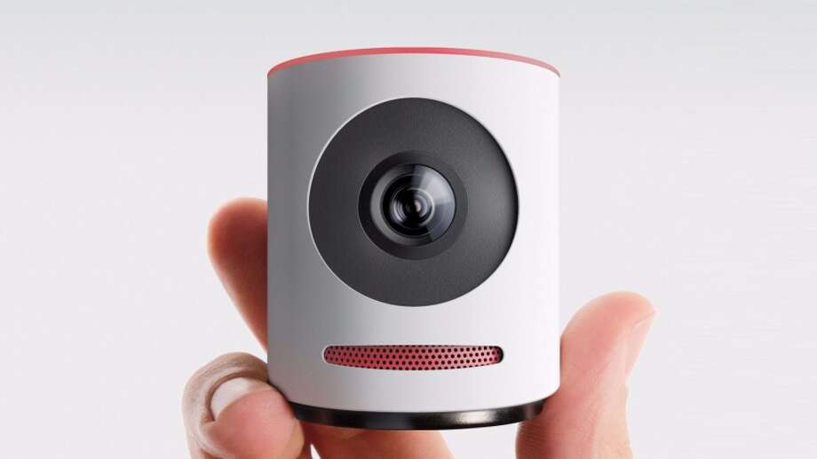 The Mevo camera from Livestream Photo: Https://getmevo.com/
