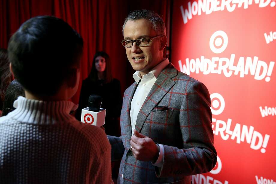 NEW YORK, NY - DECEMBER 07:  Jeff Jones, EVP and CMO at Target, attends Target Wonderland VIP event on December 7, 2015 at Target Wonderland, 70 10th Avenue in New York City. Photo: Cindy Ord, Getty Images For Target