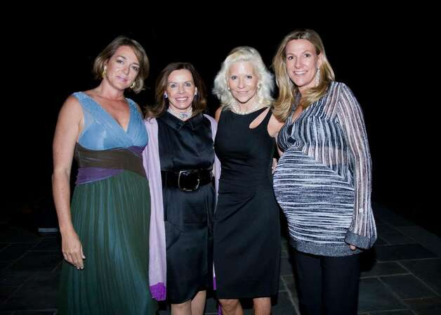 The Fifth Annual Ywca Old Bags Luncheon Including An Auction To Benefit Victims Of