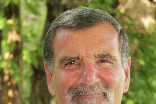 Michael Bonacci, 2016 Danbury Old Timers sports award recipient