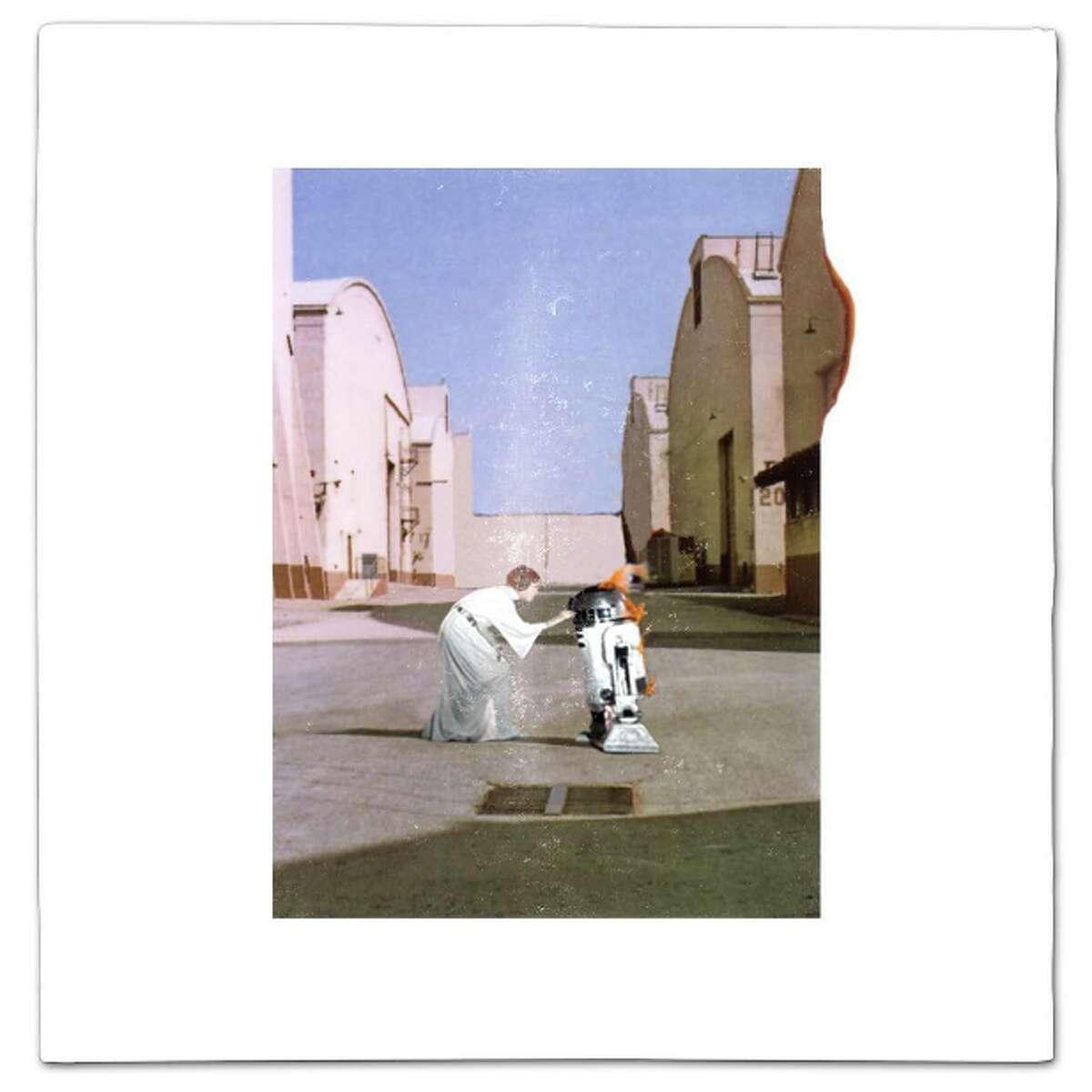 "Wish You Were Here Original: Pink Floyd ""Wish You Were Here"""