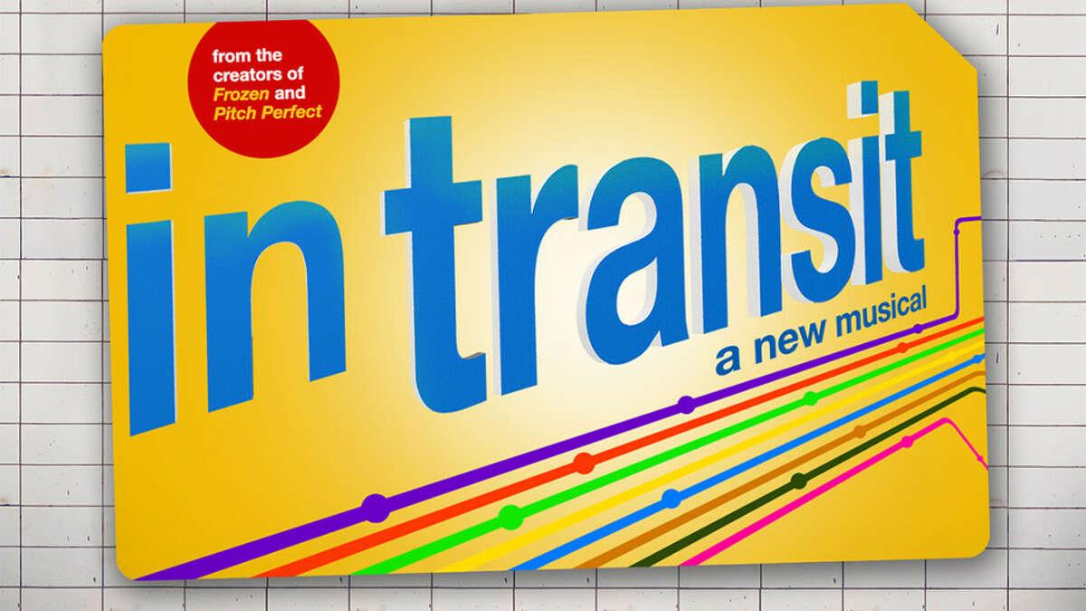 """In Transit"""