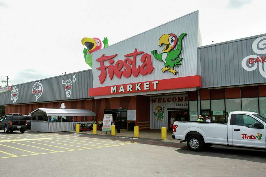 Fiesta Unveils Another Grocery Store Remodel Houston