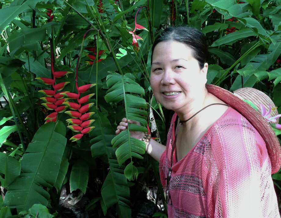 Sandy Phan-Gillis has been deported from China and is heading back to Houston, according to her husband Jeff Gillis. Photo: HONS / Jeff Gillis