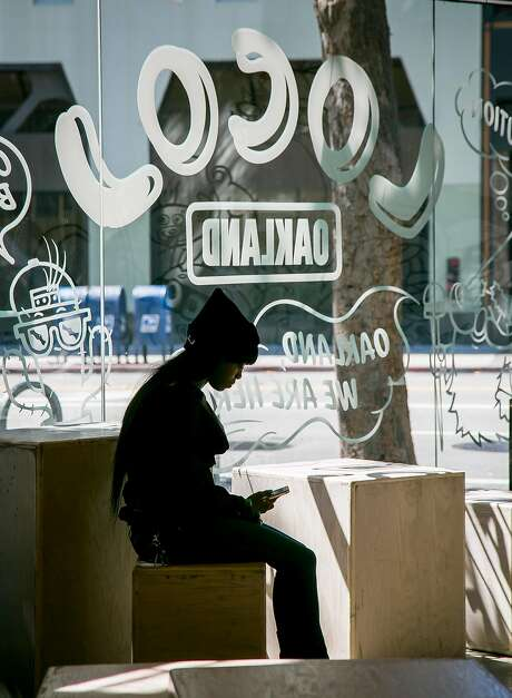 The interior of Locol in Oakland, Calif. is seen on August 31st, 2016. Photo: John Storey, Special To The Chronicle