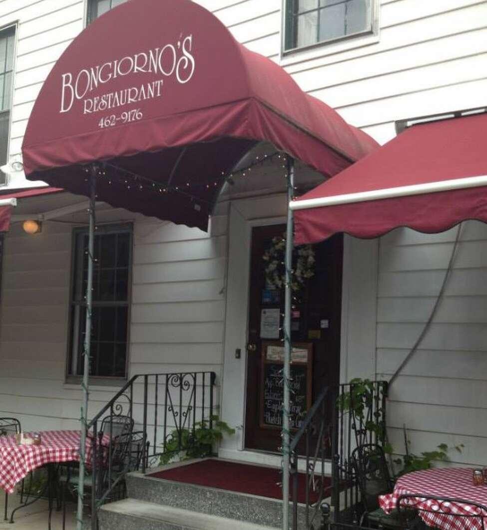 Bongiorno's Italian Restaurant
