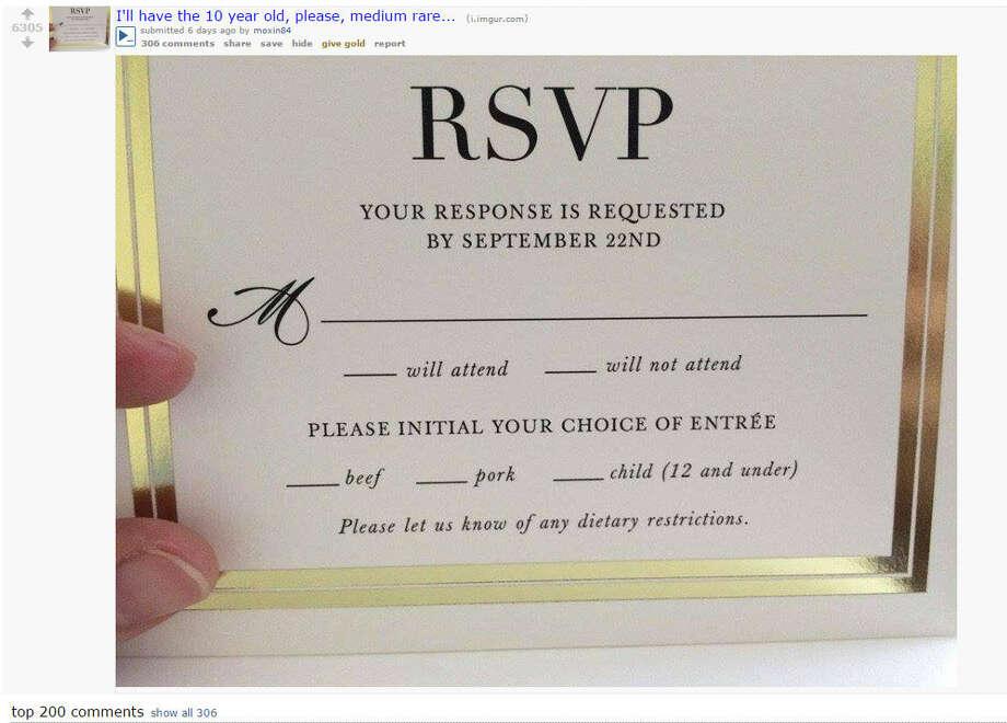 Target Wedding Invitations 007 - Target Wedding Invitations