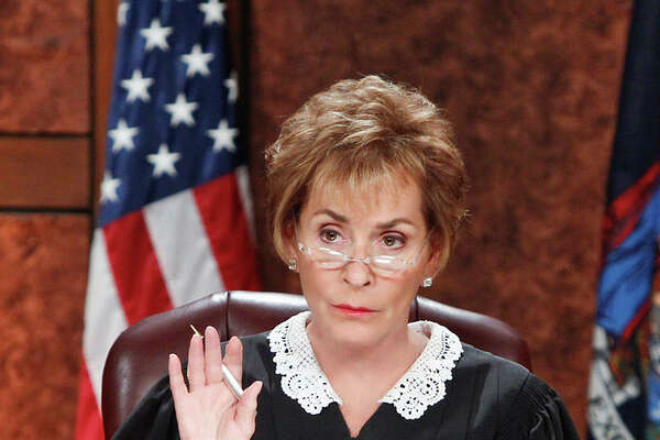 Judge Judy | Photo Credits: CBS Photo Archive, CBS via Getty Images