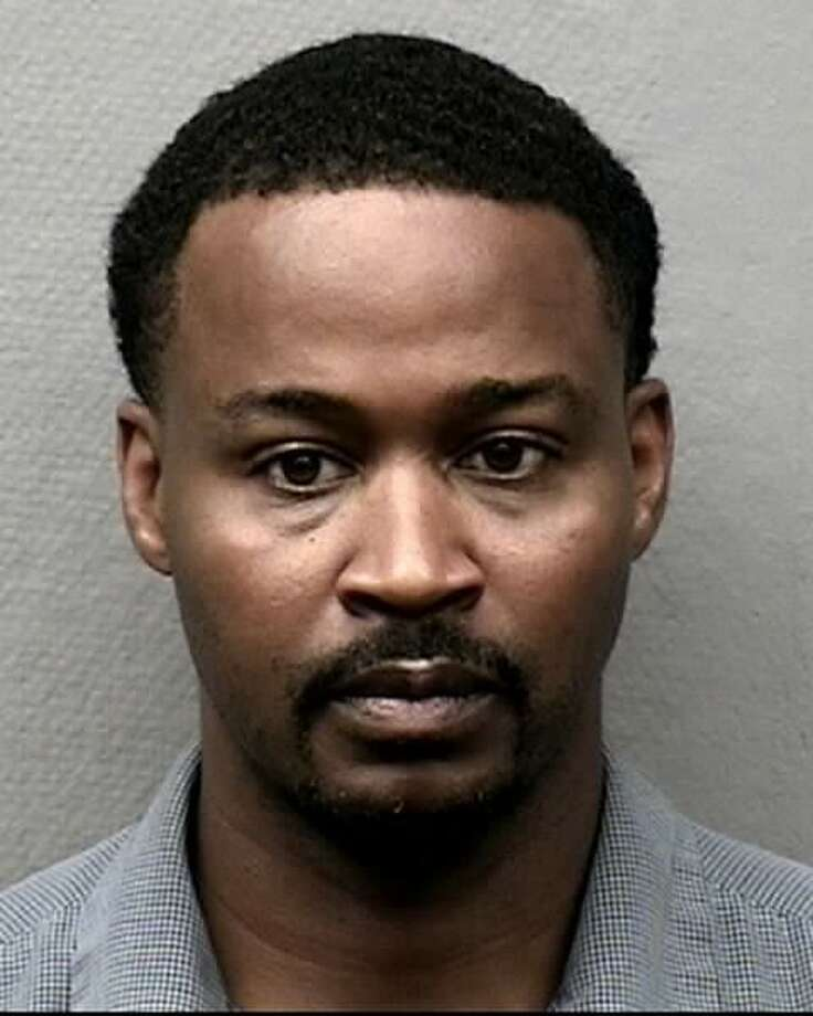 Michael Ratliff, 43, is charged with capital murder in the deaths of his wife,  Sandtrece Ratliff, 44, and his 14-year-old daughter, Ariel Ratliff, about 2:45 a.m. June 16 in the 15100 block of Alkay near Anderson. (HPD)