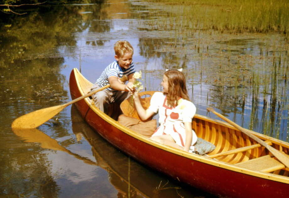 Don't be outshined by a 10-year-old. Click through to get travel ideas for a romantic getaway. / 2012 Constance Bannister Corp