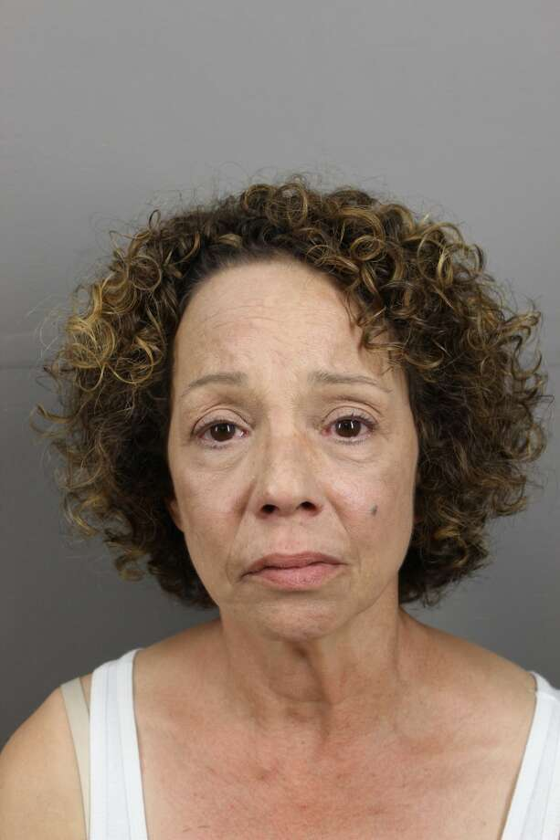 Allison Carey, 55, was arrested for prostitution in New York Aug. 26, 2016. Photo: Courtesy/Saugerties Police Departmet