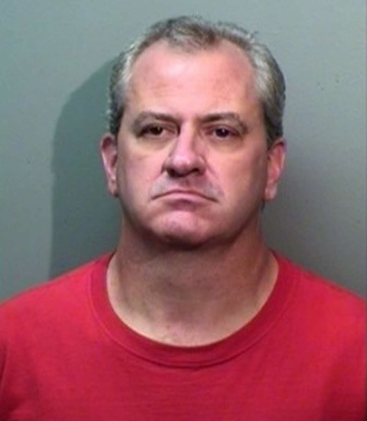 Kenneth E. Baker, 50, is accused of killing his mother, Margret Shelton, 85, by suffocation on Aug. 30, 2016. He admitted to killing Shelton and her dog. Click through the slides to see serial killers who operated in Texas.