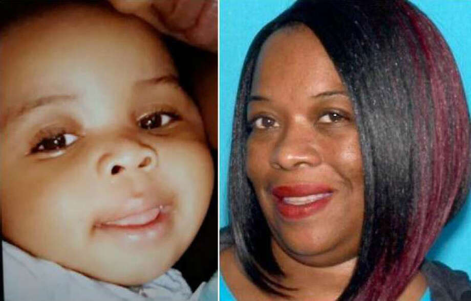 Amber Alert issued for missing SF 11-month-old boy
