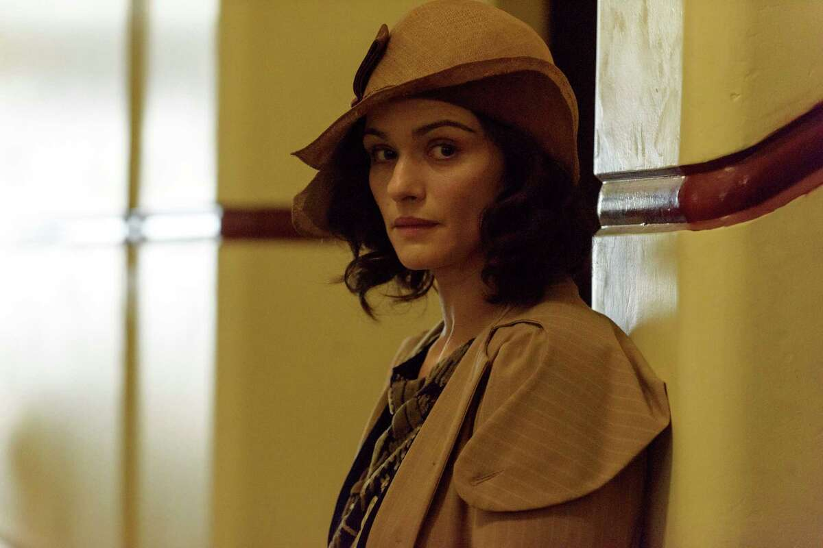 This image released by Dreamworks II shows Rachel Weisz in a scene from,