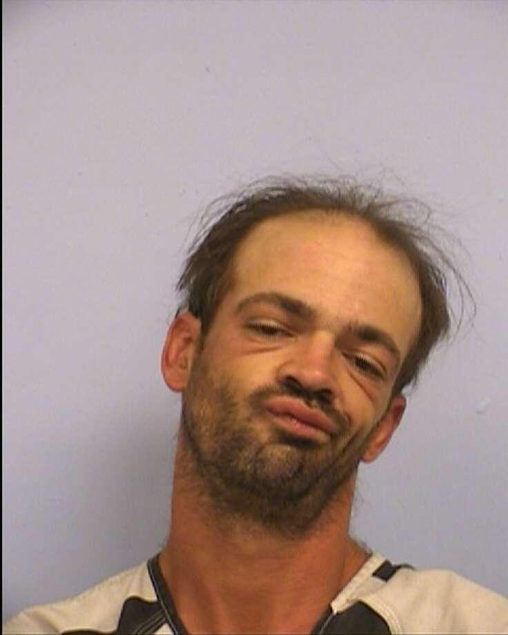 Kenny Shelton 8-26-15 Photo: Austin Police Department