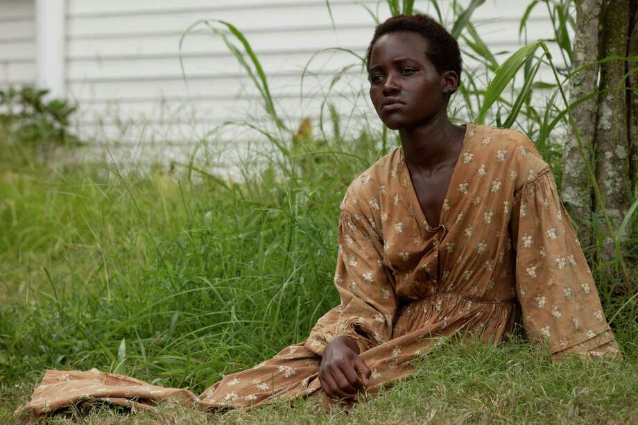 One issueThe Lincoln-Douglas debates centered around the consuming issue of the time: slavery. Photo: Francois Duhamel, HOEP -end- / Fox Searchlight