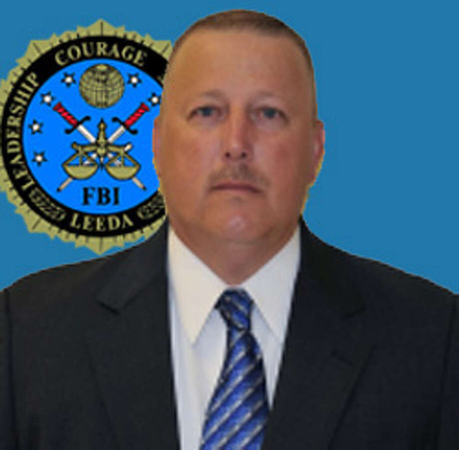 Mark Herman has been named the new constable for Harris County precinct 4. / handout