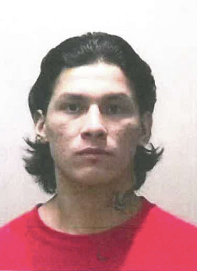 Victor Rodriguez, 20, was mistakenly released Wednesday night from San Francisco County jail due to a court clerk error. Photo: San Francisco County Sheriff's Office / San Francisco County Sheriff's Office
