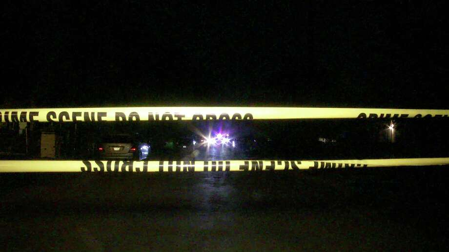 A 23-year-old was shot once in the back during a drive by shooting on Sept. 1, 2016, according to the San Antonio police. The woman was reportedly in a home within the 2100 block of West Laurel when a car drove past. The woman was transported to the University Hospital in stable condition, police said. Photo: Ken Branca
