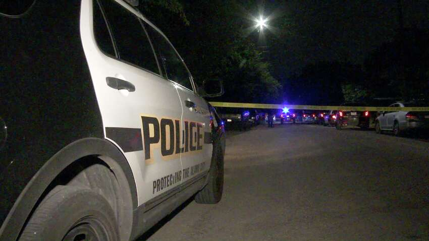 A 23-year-old was shot once in the back during a drive by shooting on Sept. 1, 2016, according to the San Antonio police. The woman was reportedly in a home within the 2100 block of West Laurel when a car drove past. The woman was transported to the University Hospital in stable condition, police said.
