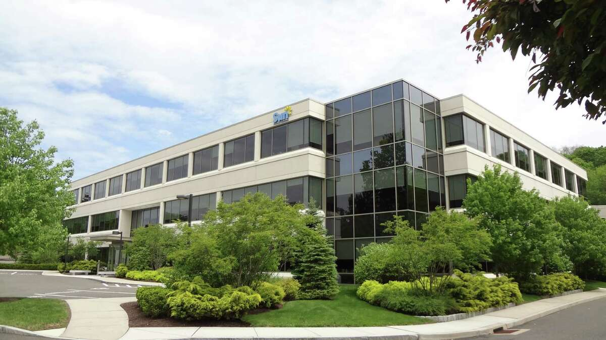 Sun Products headquarters at 60 Danbury Road in Wilton.
