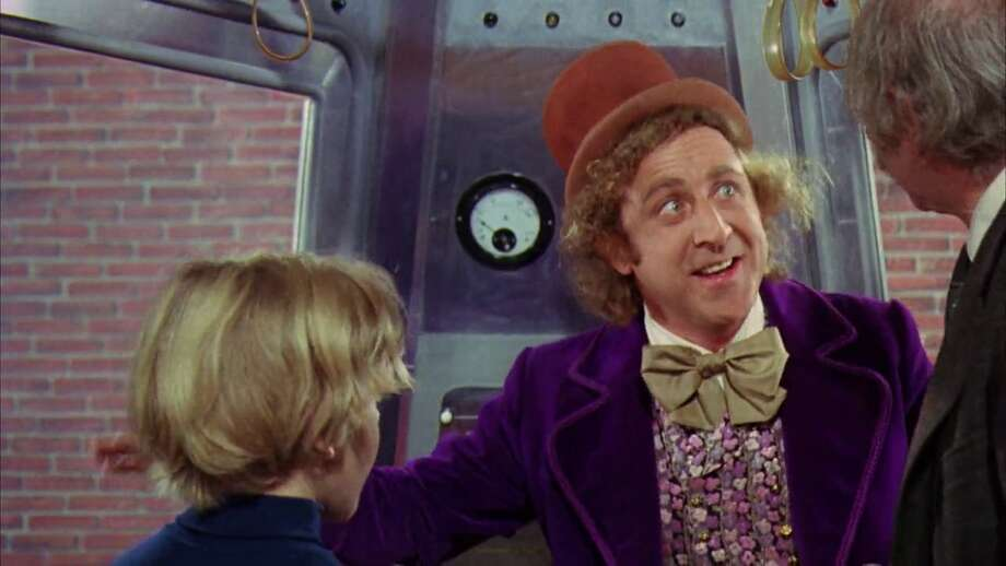 Willy Wonka and the Chocolate Factory (1971) vs. Charlie and the Chocolate Factory (2005)Original'sRotten Tomatoes score: 89/100Remake's Rotten Tomatoes score: 83/100Streaming options: Remake is available on Netflix. Photo: Remakefsr