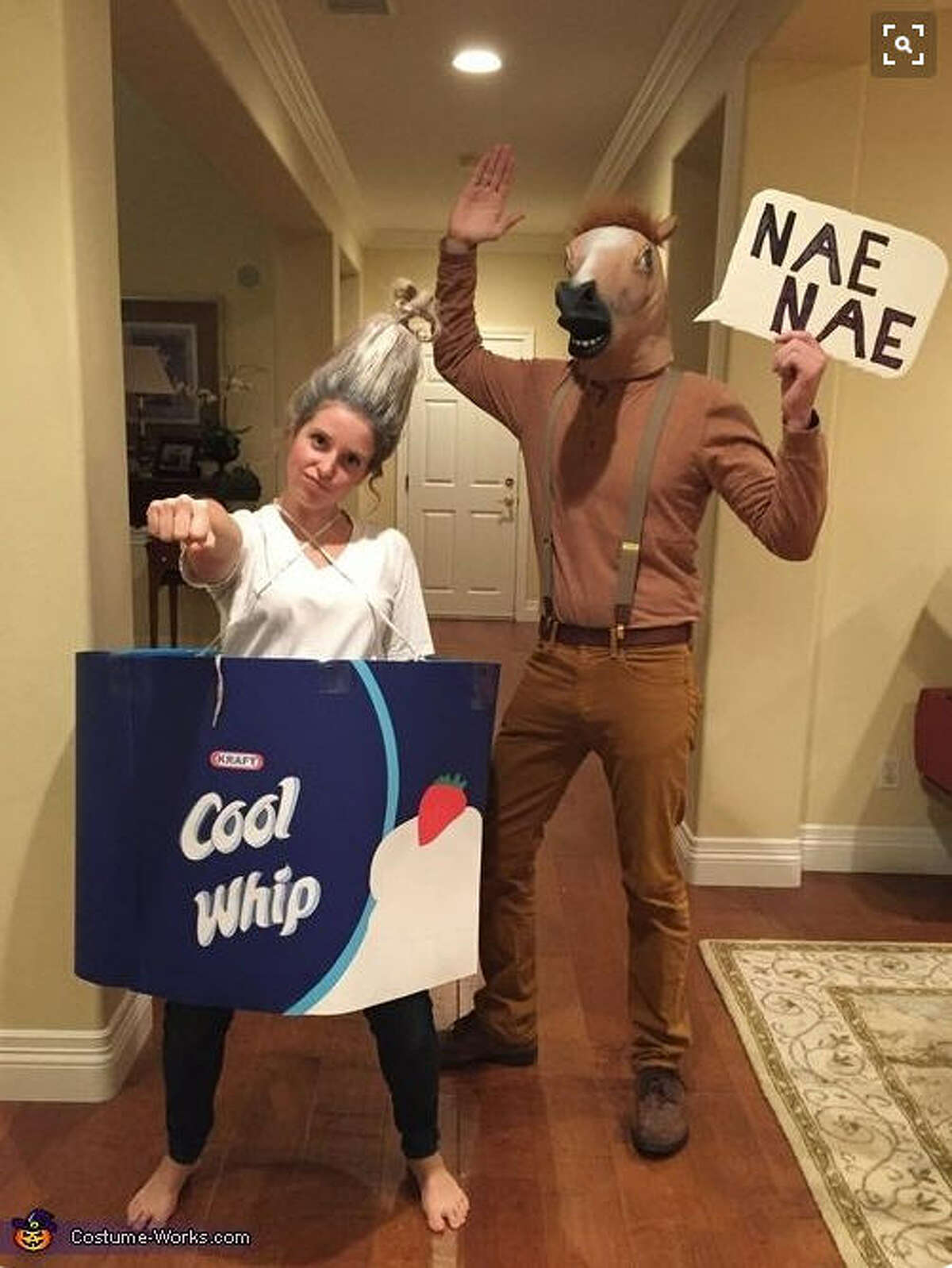 "Watch Me ""(Whip/ Nae Nae)"" Photo: Pinterest"