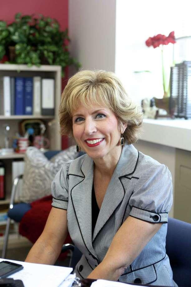 Toper Photo: Danielle Robinson Calloway / For Hearst Connecticut Media / Connecticut Post Freelance