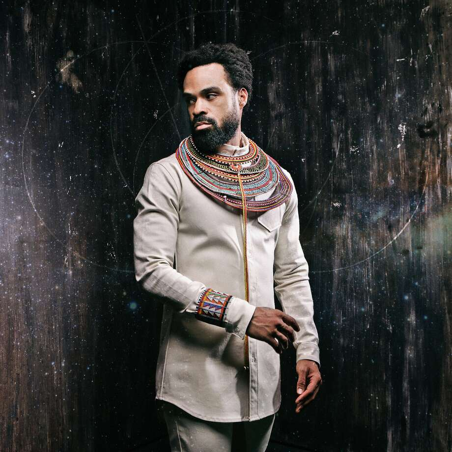 Bilal embraces artistic freedom the 2nd time around - SFGate