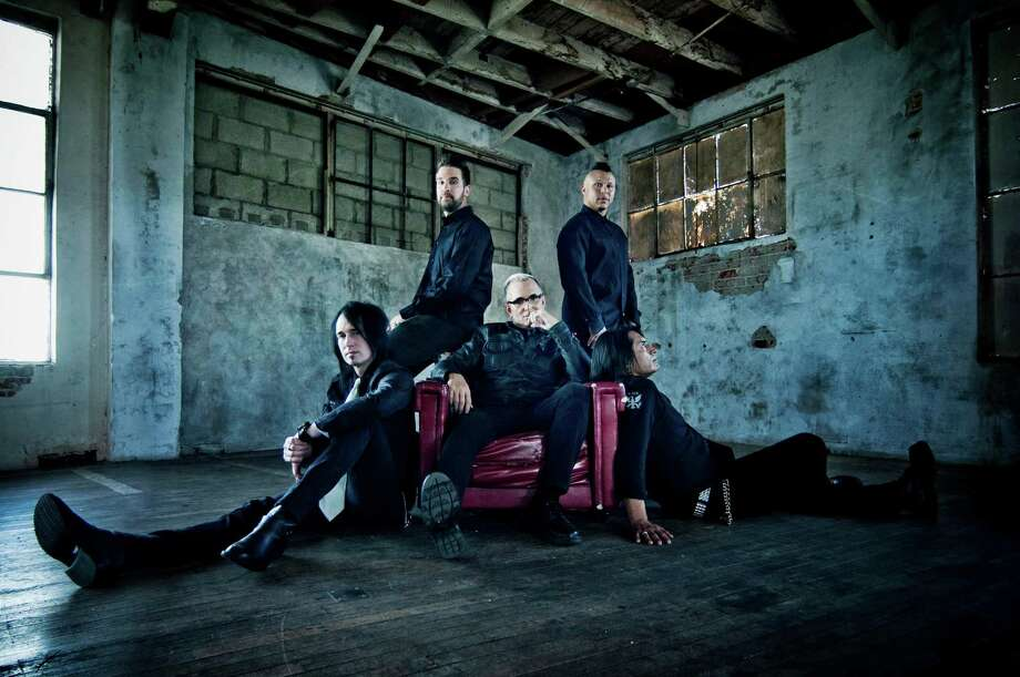 Everclear will perform at A Taste of Greater Danbury on Saturday and Sunday, Sept. 10 and 11, on the CityCenter Green. Photo: Courtesy Of Everclear / Contributed Photo