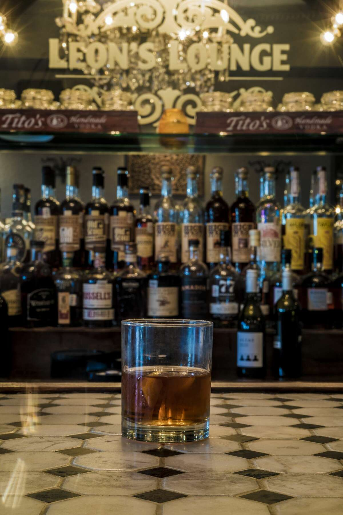 Bar: Leon's LoungeAddress: 1006 McGowen St. Opened: 1947