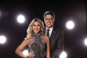 "Former Texas governor Rick Perry will pair with Emma Slater on ""Dancing with the Stars,"" which starts its new season on Monday, Sept. 12. Perry will be fine on the big stage. Or at least, this big stage. Just don't throw out your back again, governor."