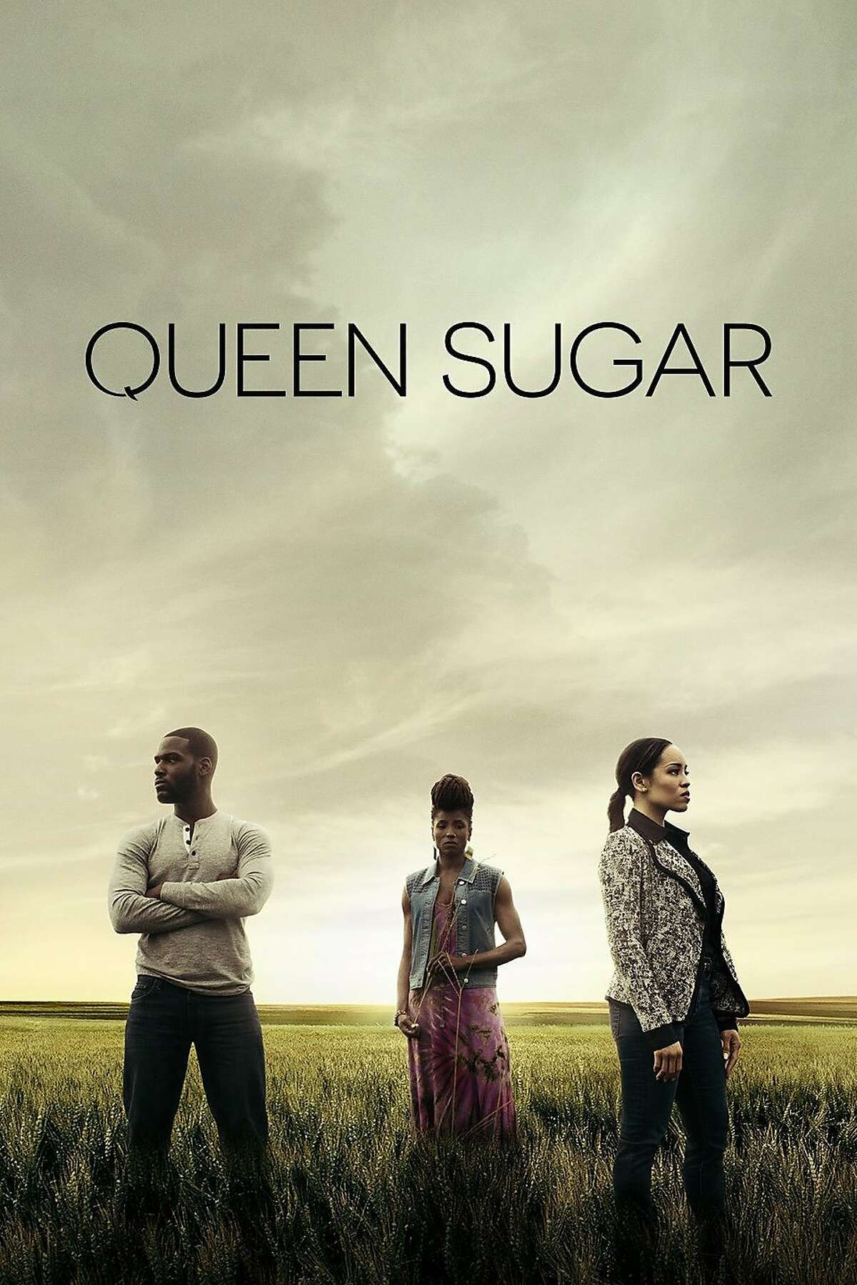 """Natalie Baszile's novel """"Queen Sugar"""" is now a television series on Oprah's OWN."""