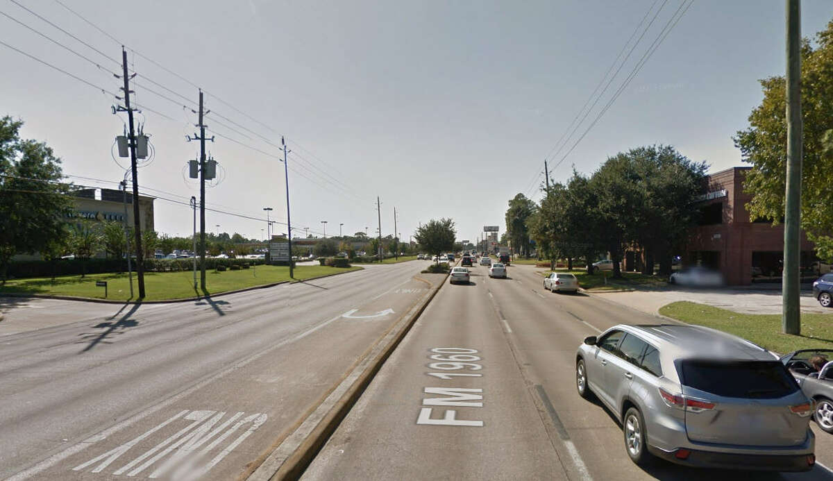 Rank: 29Roadway: FM 1960 between Texas 249 and I-45 County: HarrisAnnual cost of delay: $52.43 million Annual hours of delay: 302,020