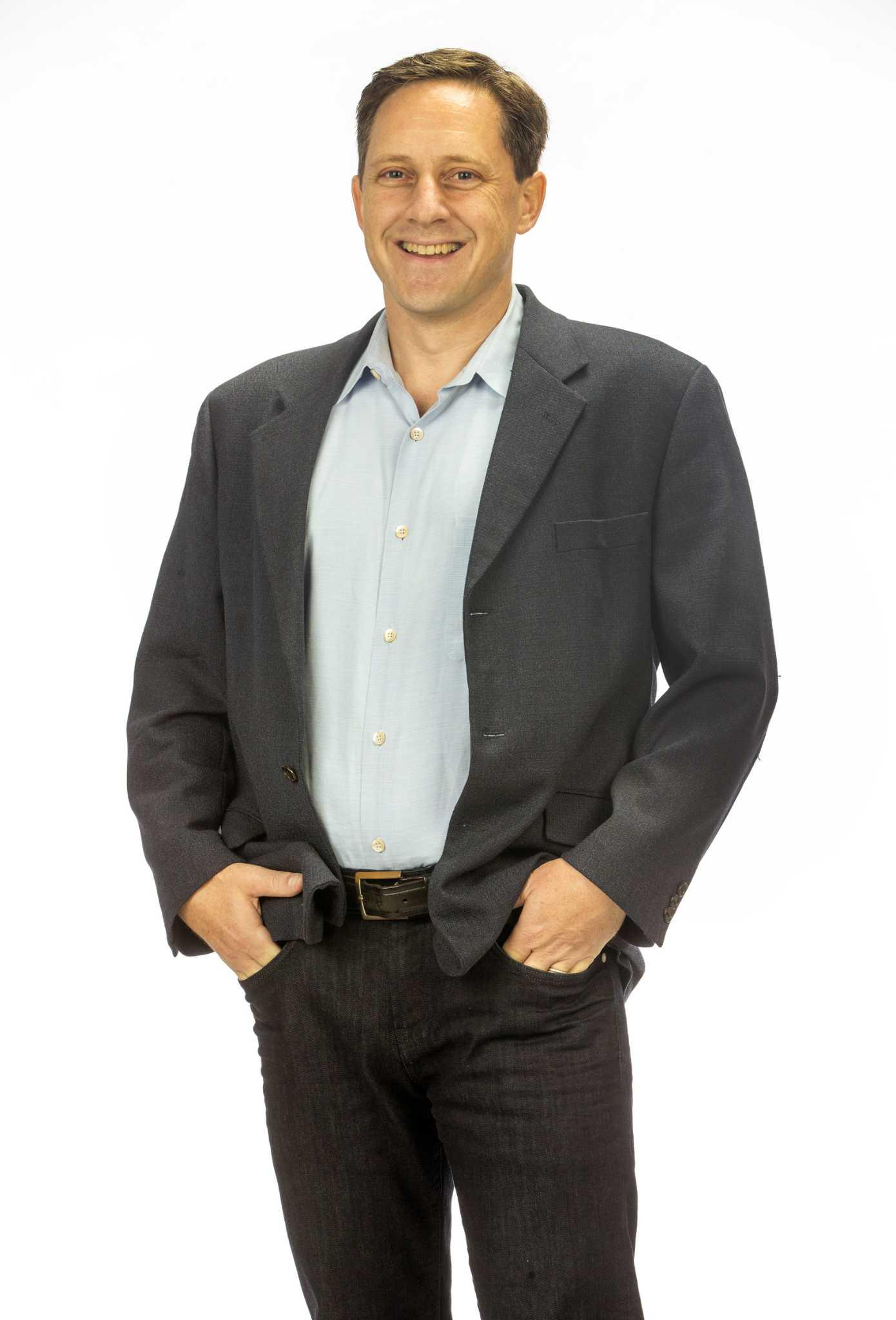 Jim Warner, PE - Walker Parking Consulting