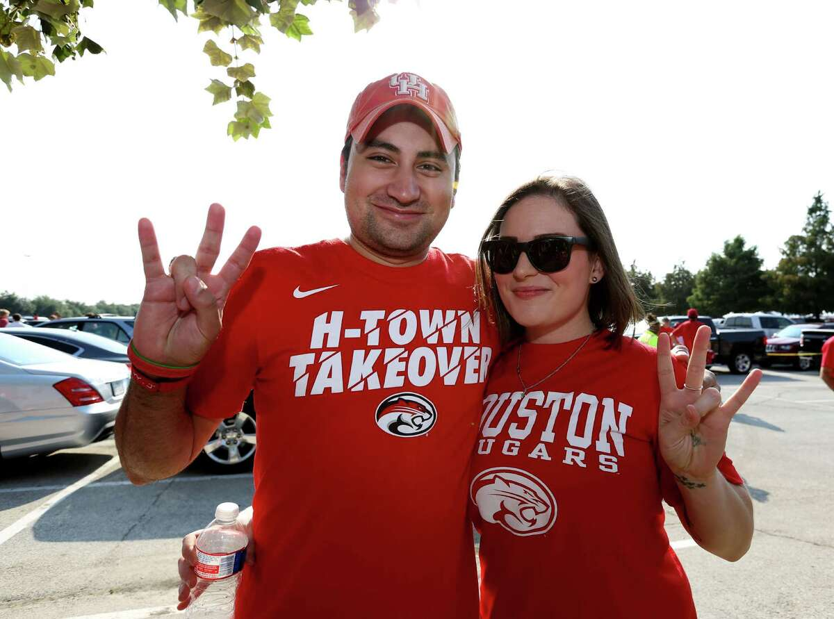 """The """"H-Town Takeover"""" slogan used to be ubiquitous in Houston. Alas, not anymore."""