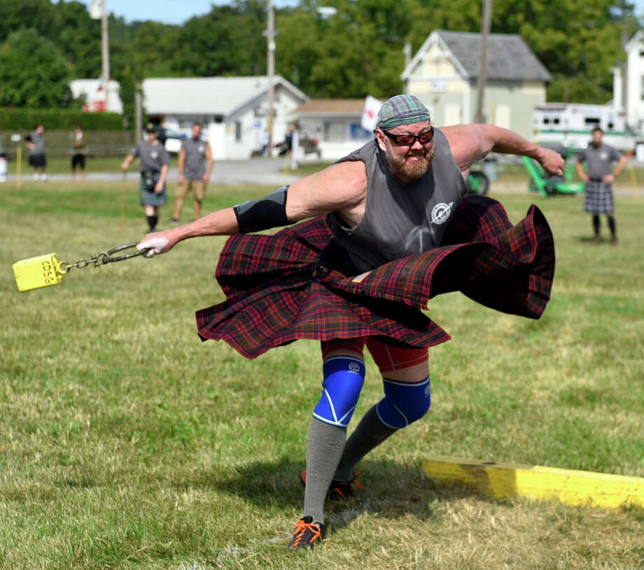 Click through the slideshow for 25 things to do this weekend. Photo: Cindy Schultz / Albany Times Union