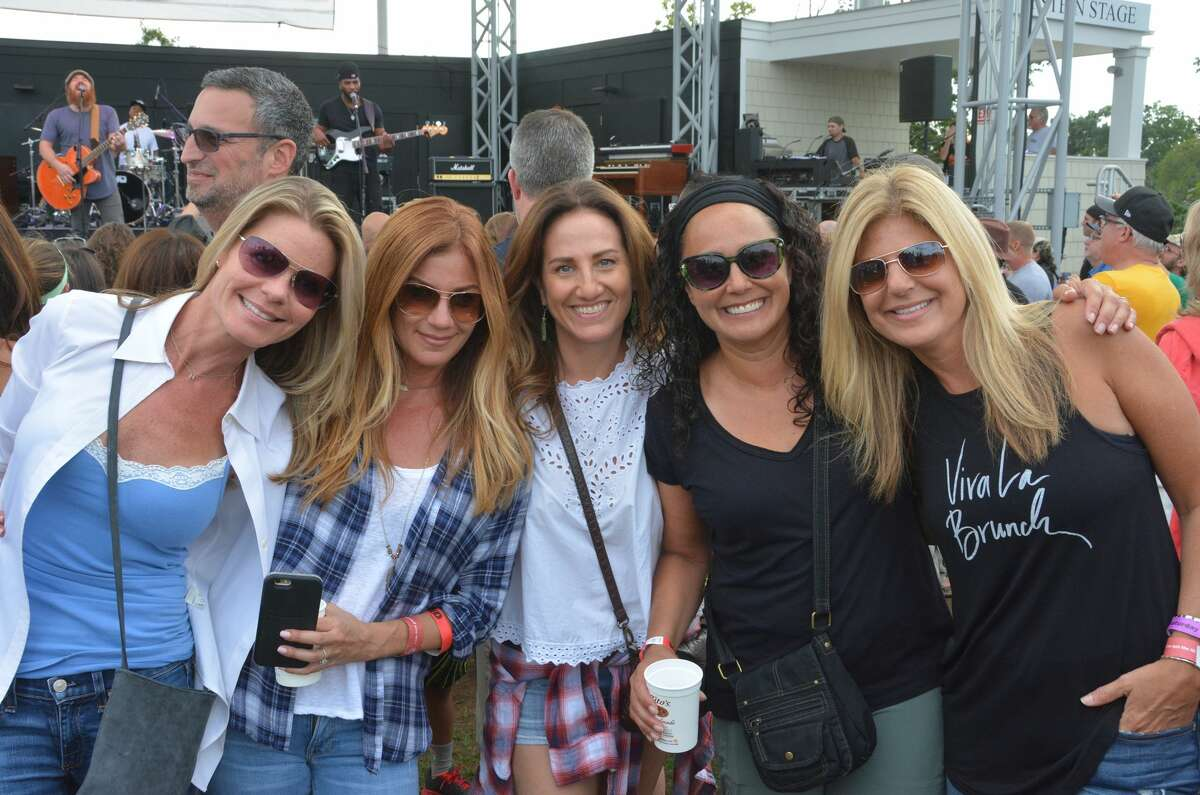 The annual Blues, Views and BBQ festival took place in Westport on September 3 and 4, 2016. Guests enjoyed about 20 hours of of rock, funk and soul, in addition to blues. There was also barbecue food, Jamaican treats, gourmet hot dogs, lobster rolls, bourbon, wine and old-fashioned soda. Were you SEEN?