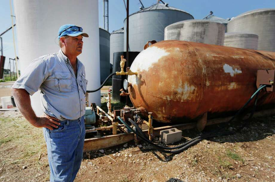 New Regulations On Tank Small Retailers Of Fertilizer