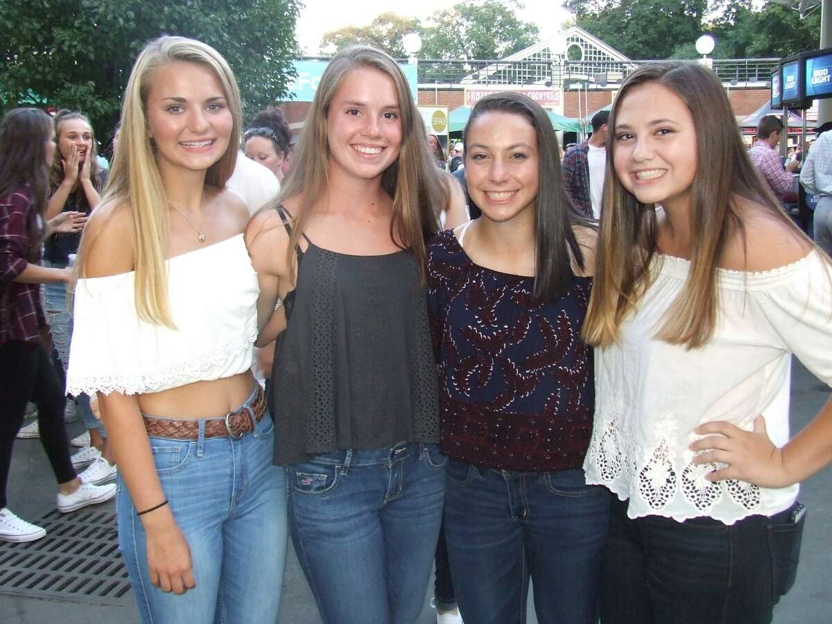 Were you Seen at the Zac Brown Band concert with opening act Drake White and the Big Fire at SPAC in Saratoga Springs onSaturday, Sept. 3, 2016?