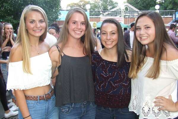 Were you Seen at the Zac Brown Band concert with opening act Drake White and the Big Fire at SPAC in Saratoga Springs on   Saturday  , Sept. 3, 2016?