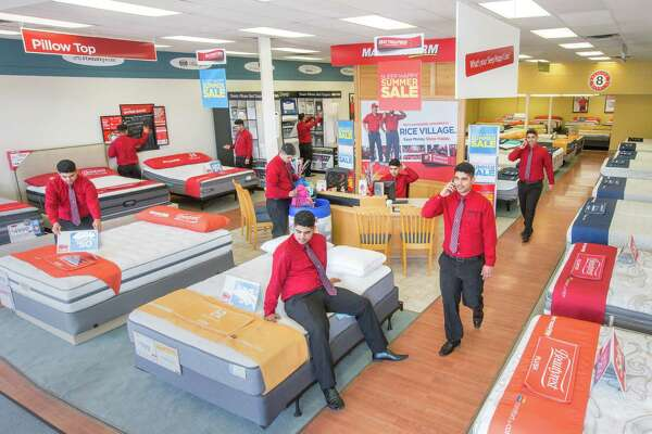 The Loneliness Of A Mattress Salesman Houstonchronicle Com