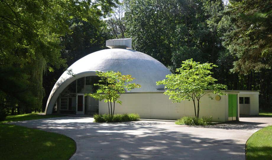 Robert Schwartz residence