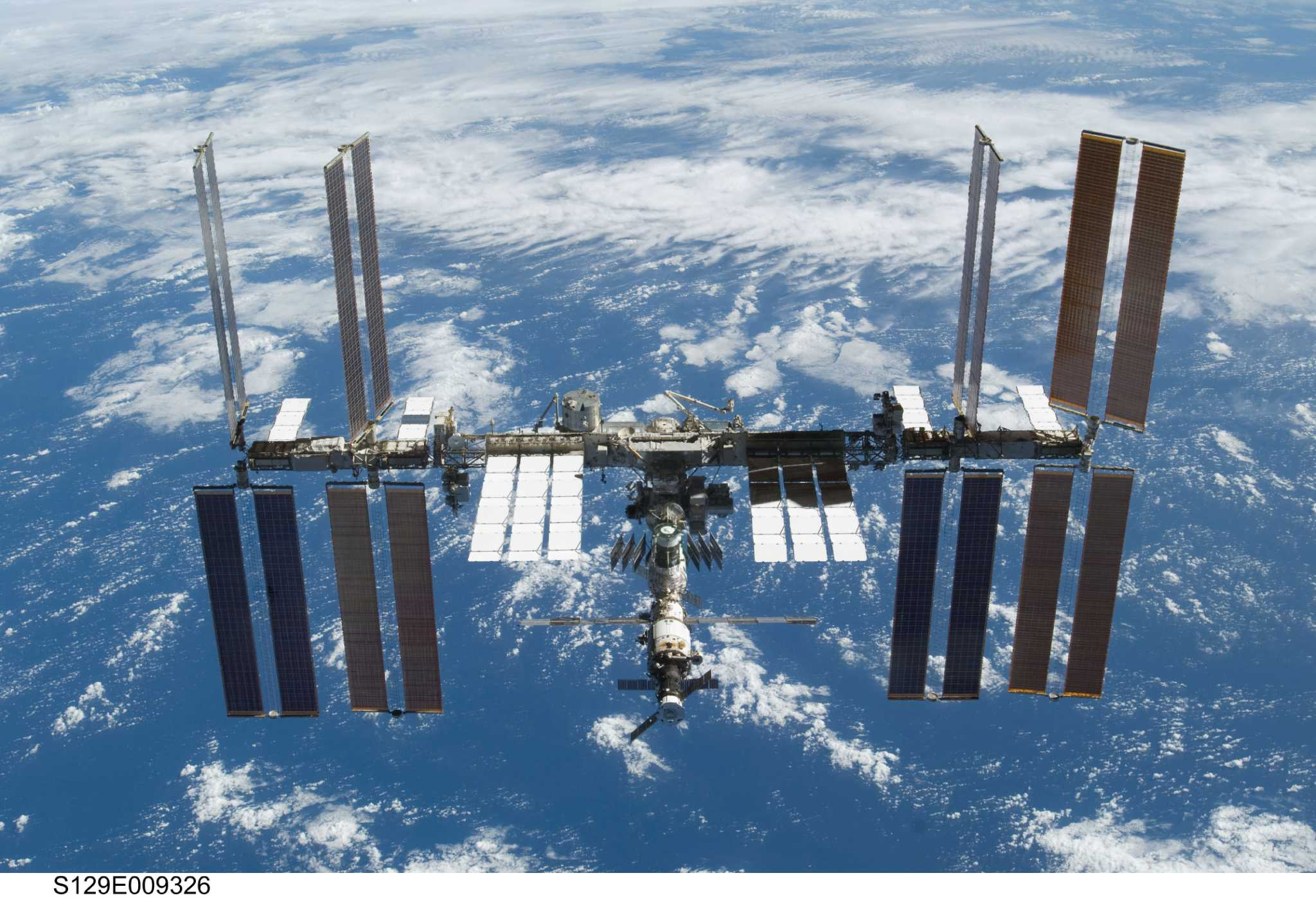 us space station - HD2000×1333